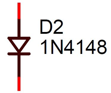 d2 1n4148 diode 1N4148 Data Sheet at eliteediting.co