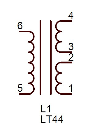 Transformer Symbol Schematic Of Audio Diy Enthusiasts Wiring